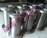 DGDG98膨化机旋切刀座大小孔模具配件螺杆机筒配套设备