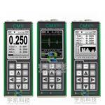 美国DAKOTA CMX DL+基体及涂层超声波测厚仪