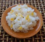 HGUO77方便即食魔芋大米设备杂粮五谷米生产机械线