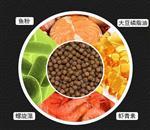 AQPU70膨化蟹粮专用配合饲料机械高蛋白河蟹毛蟹养殖膨化颗粒设备