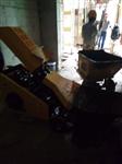 混凝土二次结构柱泵机器多少钱@最低价格