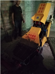 二次结构输送混凝土泵多少钱@厂家咨询