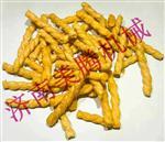AKLF56叠泉山药小麻花生产设备江西麻花安徽黄山网红辫子麻花机器