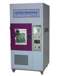 PLC触摸屏电池温控短路试验机厂家 电池温控短路试验机 电池电压温度短路试验设备