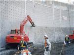 池州地铁隧道内壁凿毛设备混凝土凿毛机公司新闻