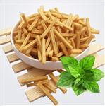 KLJA71沙拉薯条土豆条加工机器膨化沙拉零食生产线