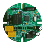 二氧化氯检测模块 CLO2 高精度小量程电化学二氧化氯传感器0-1ppm,显示分辨率0.001ppm