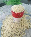 MFAW56火热帮太燕麦圈生产线即食谷物麦圈加工机器
