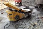 室�仁褂幂�送混凝土的泵新�