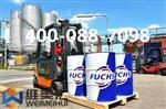 福斯加适达GL150食品级齿轮油新闻动态