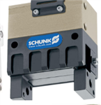 schunk 雄克EGL系列伺服电动二指平动机械手希而科代理特价供应