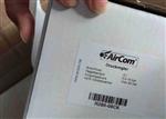代理品牌艾尔康姆aircom  过滤器