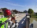 泰安市桥梁承载力检测鉴定-桥梁检测资质中国处女屄视频