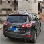 大气监测走航车,极简配套轻型设计,将普通车辆装备成大气监测走航车