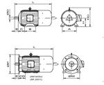 winkelmann 直流电机 G系列 工业控制