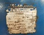 保尔bauer注册送体验金官网电机BF50系列