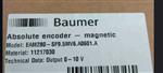 希而科原�b�M口Baumer��a器EAM280 快��