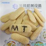BAFW70泱泱稻鸭米饼设备多钱 膨化宝宝辅食米饼机械