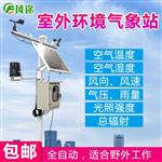 FT-QX07七要素气象站[品牌介绍]