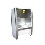 单人生物安全柜 BHC-1000IIA2 实验室不锈钢洁净工作台