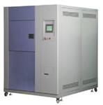采购专业生产销售高低温冲击实验箱、高低温冲击实验机厂家请找厦门德仪设备