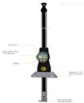 供应原装瑞士施瓦格SYLVAC数显深度尺