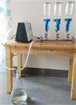 DL-3G三联玻璃过滤器整套系统