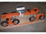 八轮路面平整度仪 连续式八轮路面平整度仪值得信赖的厂家