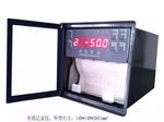 温度变送器专用小长图有纸记录仪