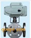 Q945F电动三通球阀生产厂家西安美天