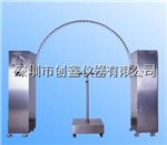 IPX3-4摆管淋雨试验机(PLC控制)|IPX3-4摆管淋雨试验机(按键式)