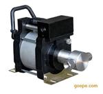 高压试压泵 最高输出压力可达320MPa