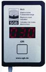优势供应SGB指示仪- 德国赫尔纳(大连)公司
