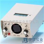 日本KEC-900负离子检测仪  负离子浓度测试仪 KEC-900空气正、负离子测试仪