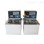 广东恒温油浴槽JTSC-20恒温水槽油槽