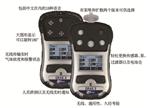 QRAE3 PGM-2500四合一气体检测仪,美国华瑞四合一气体检测仪