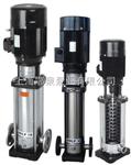 QDLF型不锈钢多级离心泵