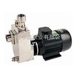25HYLZ-8不锈钢直联式自吸泵