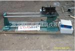 水泥胶砂振实台|ZS-15型水泥胶砂成型振实台使用方法
