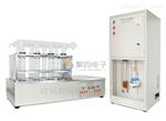 杭州聚同电子定氮蒸馏器,凯氏定氮仪的操作和原理