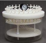厂家低价促销方形/圆形多孔固相萃取装置,12/24/36孔固相萃取仪价格,真空压力固相萃取器厂家