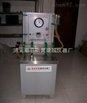 土工水平渗透仪使用方法