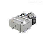 德国进口MPC 601 Tef抗腐蚀真空隔膜泵|三级隔膜泵