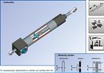 低价供应FSG的PE4000-WD/E2-01型角度传感器