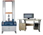 东莞伺服万能材料拉力试验机 落地式机型电脑式双柱拉力 机电一体化设计万能材料拉力试验设备