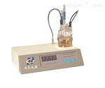 供应上海传昊SF-101全自动微量水分测定仪