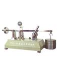 土工布厚度仪TSY-19A型简介,土工合成材料厚度仪功能