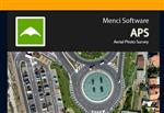 低空摄影测量软件APS