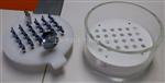 青海西宁数控固相萃取仪价格,双排12孔固相萃取装置,12管固相萃取装置报价,四通道自动固相萃取仪