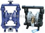 上海QBY不锈钢气动隔膜泵